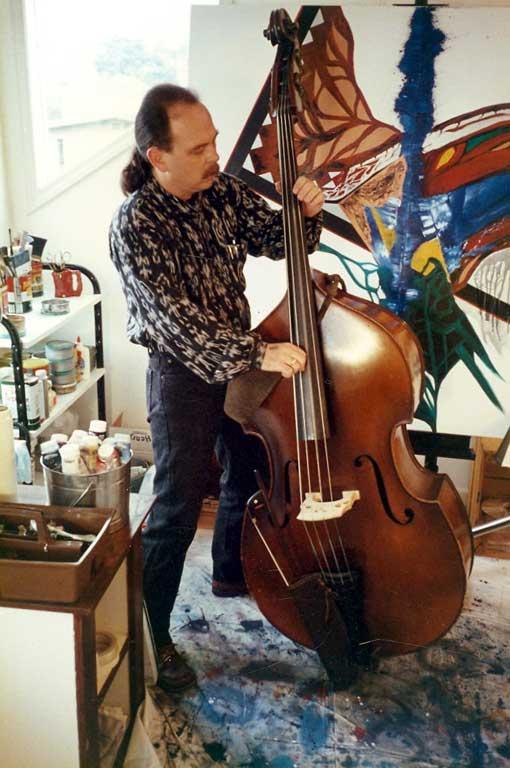 Ben Lindgren | 1990