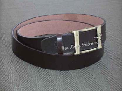 falconry belt