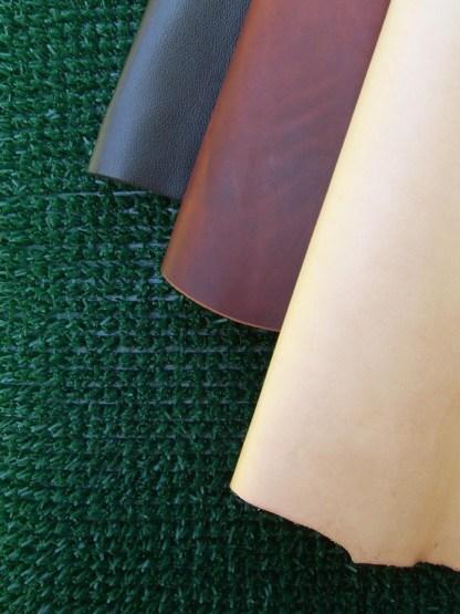 jess leather