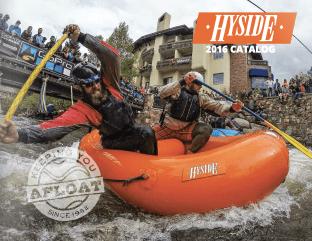Hyside Rafts Catalogue