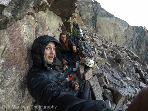 longs peak diamond climb-1