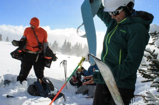 uneva peak ski tour-9