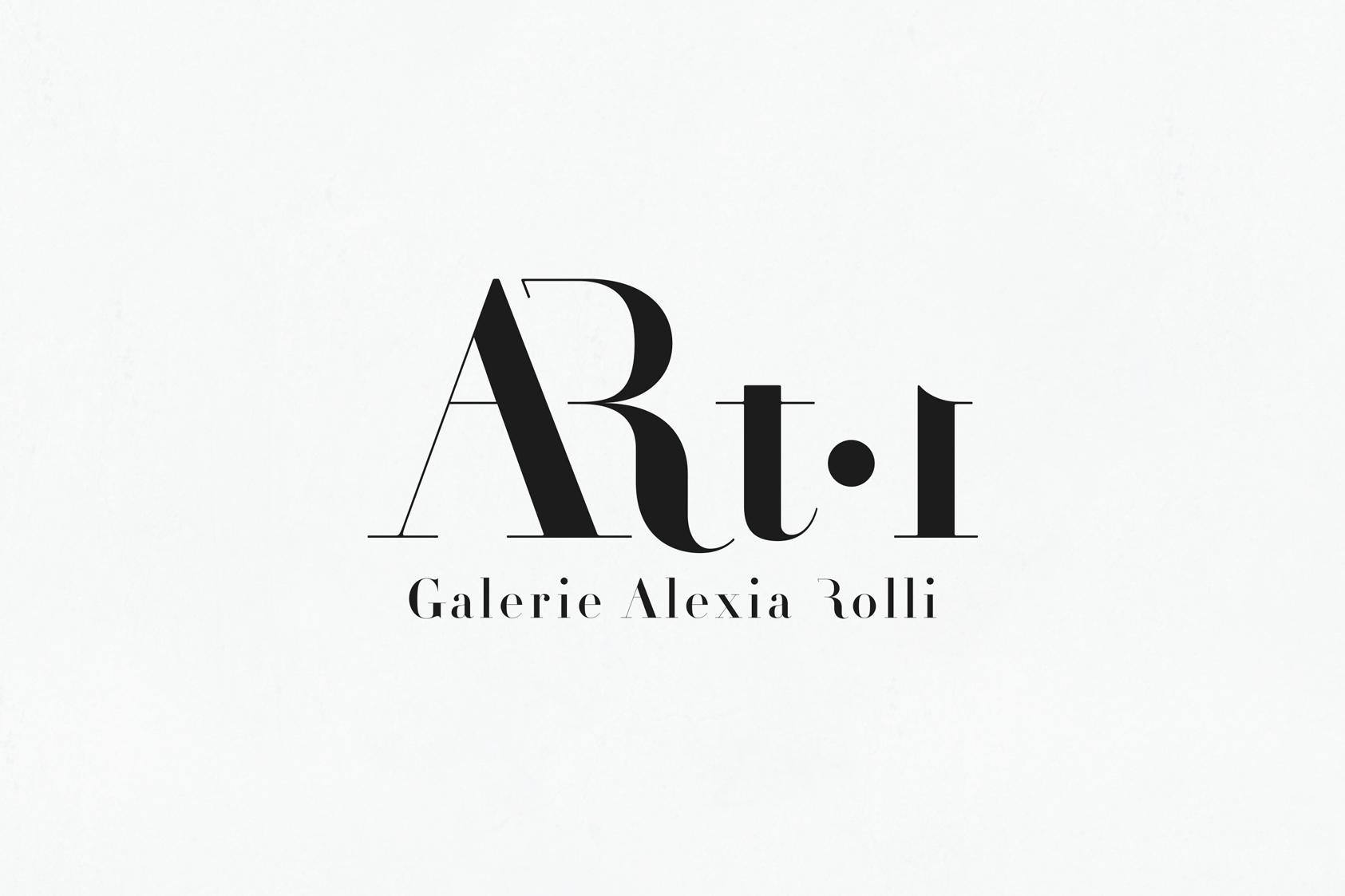 ARTI GALERIE ALEXIA ROLLI