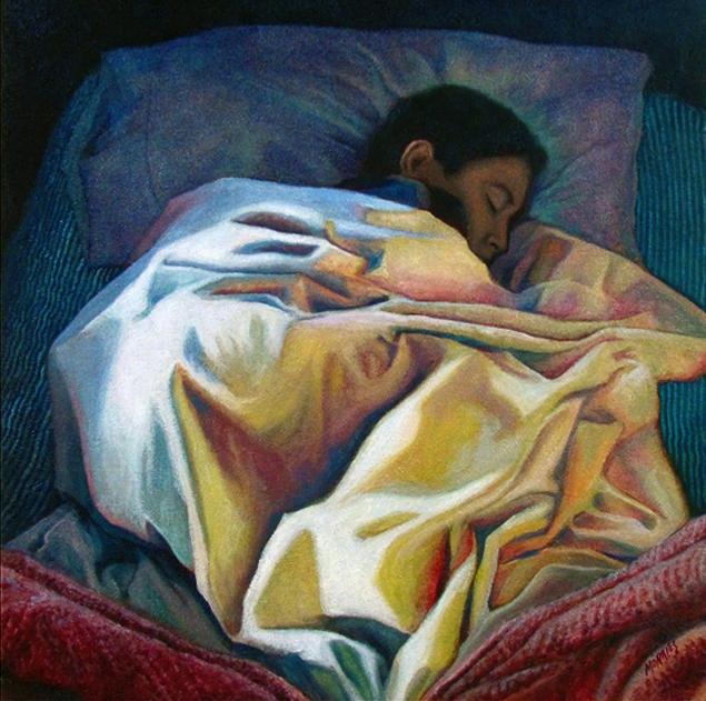Sueño de Amanecer – 1era Mención Honorífica