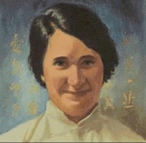 Gladys Alyward