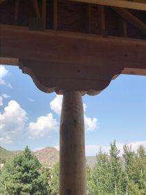wood column 2