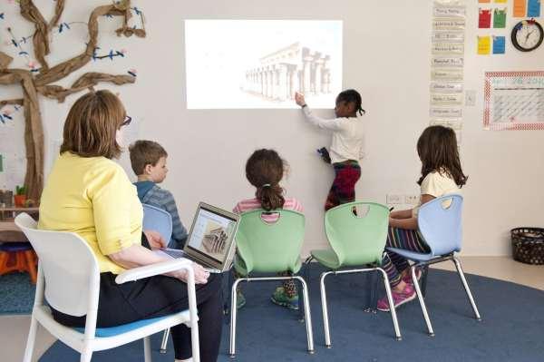 Progressive Education Bennett Day School