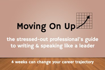 Learn, do, repeat: Moving On Up helps you do just that