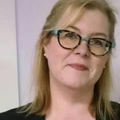 Award-winning speechwriter Elaine Bennett