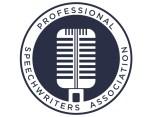 Speeches by Elaine Bennett, a proud member of the Professional Speechwriters Association