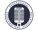 Speeches by Elaine Bennett, a proud member of the Professional Speechwriters Association