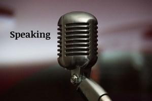 Elaine Bennett's videos, speeches, and interviews