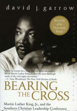 Dr. Martin Luther King, Jr., the subject of this Pulitzer Prize-winning book