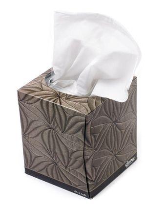 Box of Kleenex