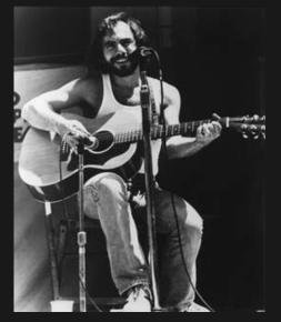 "Steve Goodman wrote the ""perfect country song"""