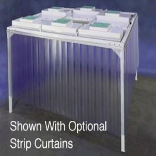 Prefabricated Clean Room Design