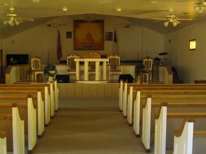 Bennetts Church Furniture  We can work with your church