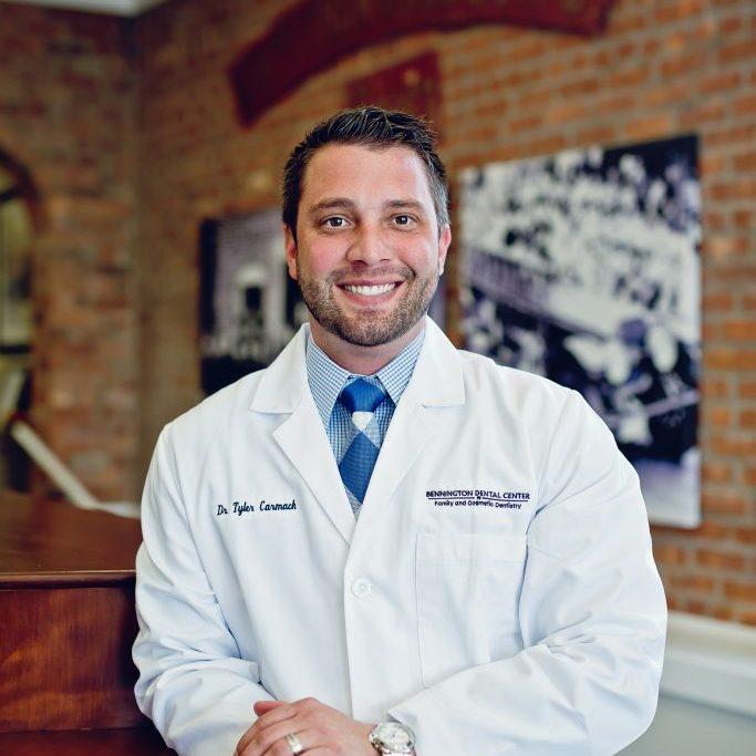 Dr Tyler Carmack