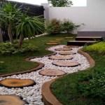Cara Mudah Mewujudkan Taman Minimalis Pada Rumah Kecil Anda
