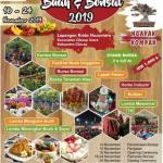 Festival Buah & Bonsai Kota Cilacap November 2019