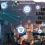 Smart City Bandar Lampung Program Jenius Hartarto Lojaya