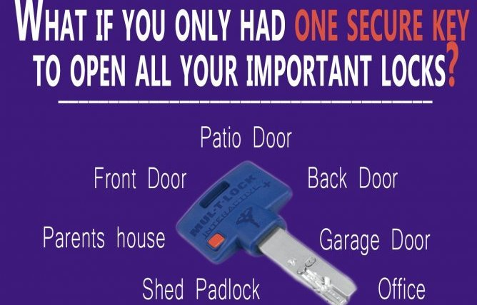 A Guide To High Security Master Key Systems