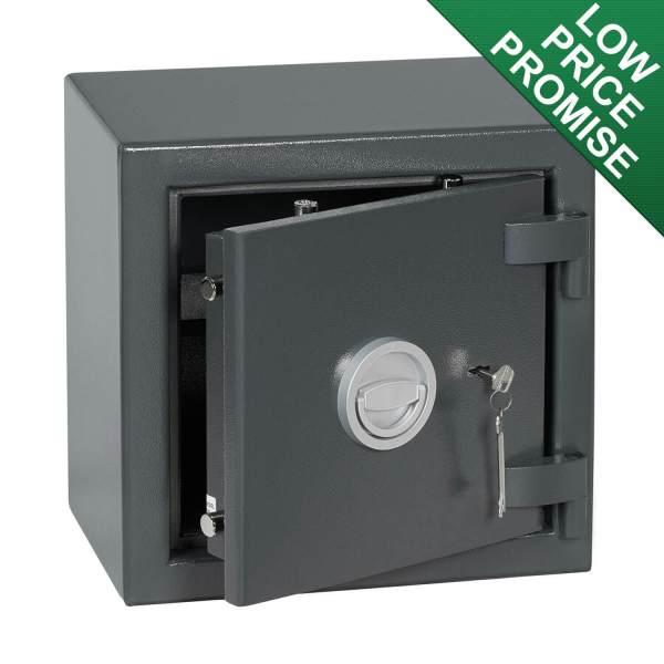 Euro Grade 1 Victor Size 1 Key lock Door Ajar