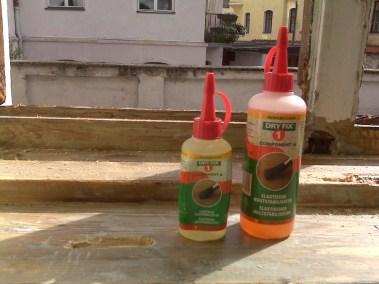 Repair-Care Material Voranstrich