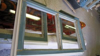 Verglasungen erneuern oder sanieren