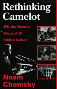 Chomsky's 1993 book Rethinking Camelot