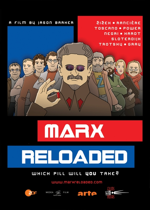 Notes on Marx Reloaded