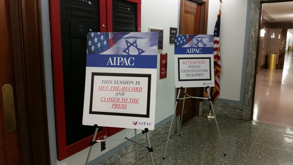 Inside AIPAC's Secret Summer Seminar Series