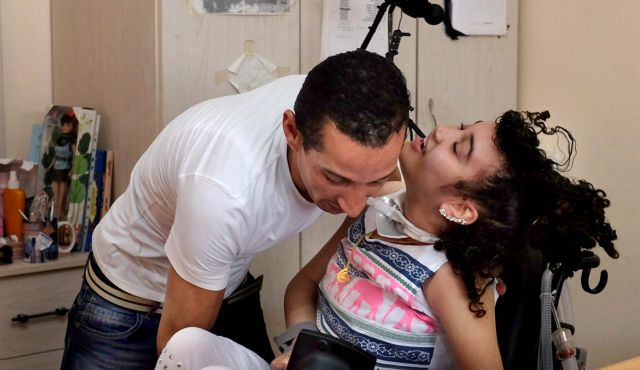 The Forgotten Disabled Palestinian Victims of Israeli Crimes