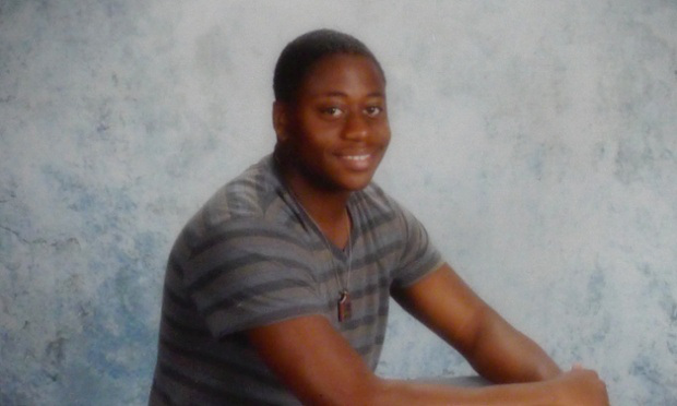 17-year-old Lennon Lacy Lynched in North Carolina