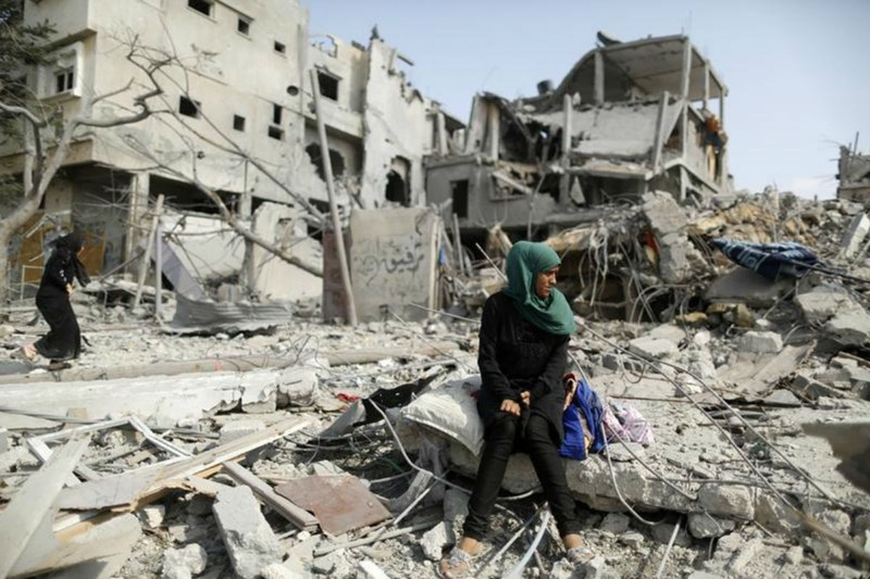 Independent Investigation Details Israel's Deliberate Killing of Civilians in Gaza