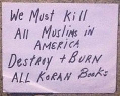 revere MA hate flyer 3