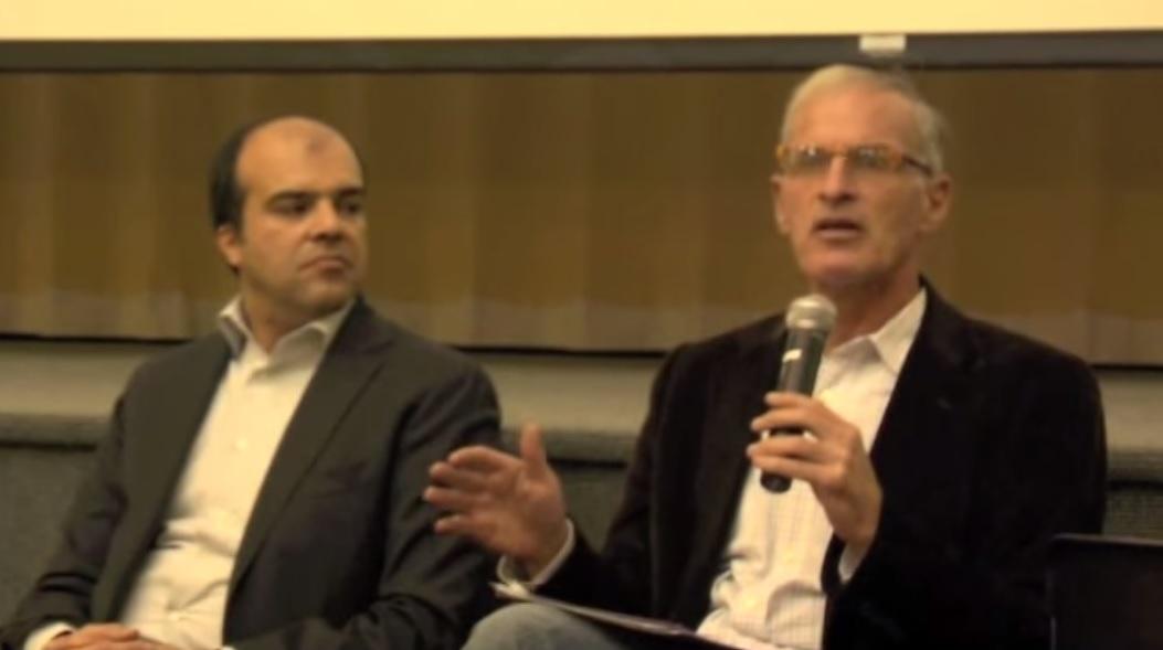 Finkelstein: It's Not Hebron; It's Al-Khalil (الخليل)