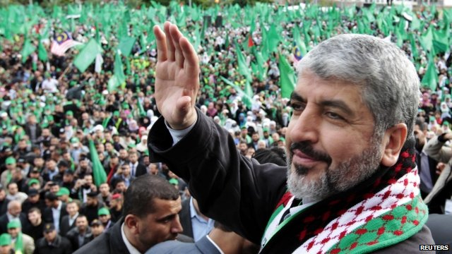 Hamas, in its own words: 'We ask for tolerance, for co-existence'
