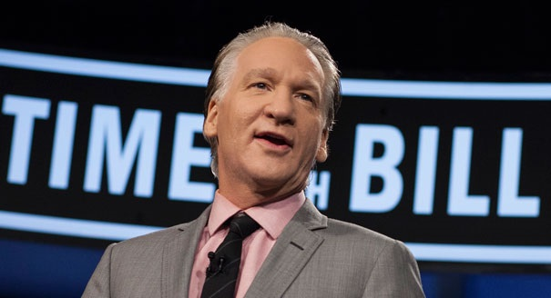 Bill Maher, Worse than Glenn Beck