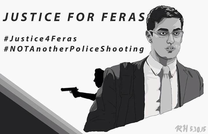 justice for feras