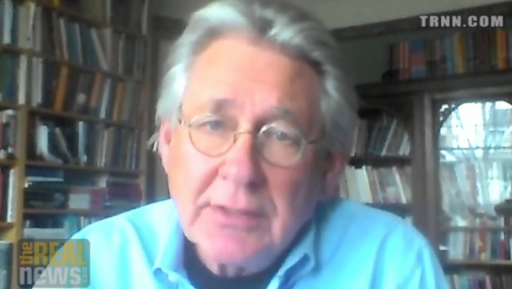 Leo Panitch on US Imperialism, Russian Nationalism, and Global Capitalism