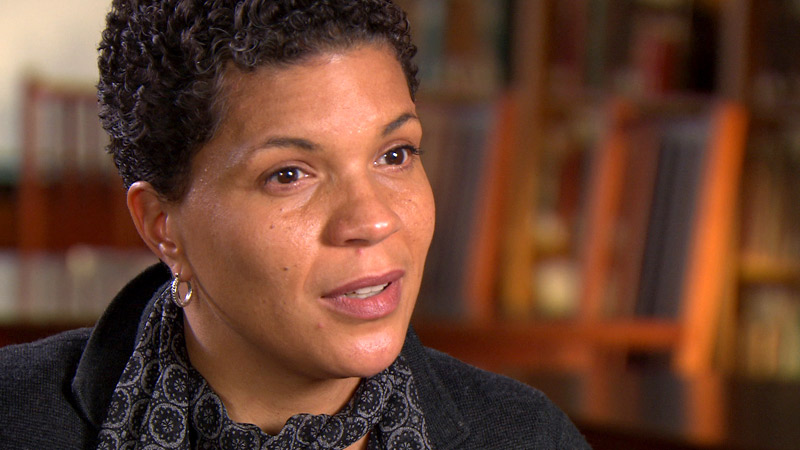 "Michelle Alexander: ""Leave Your Lane,"" Practice Intersectionality"