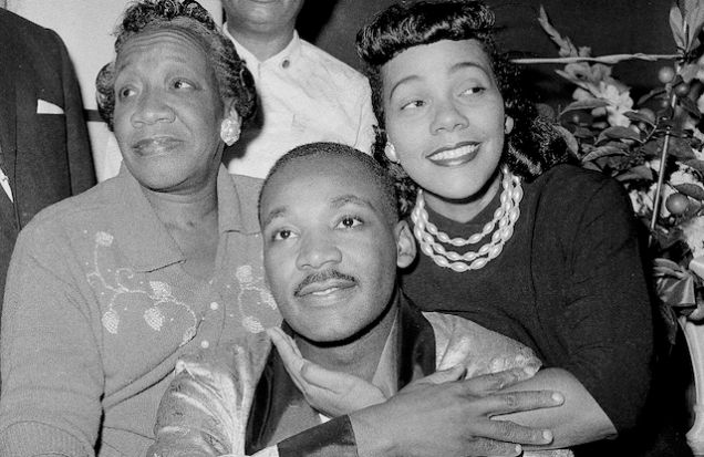 MLK's Mother Was Assassinated Too; Her Martyrdom Has Been Forgotten