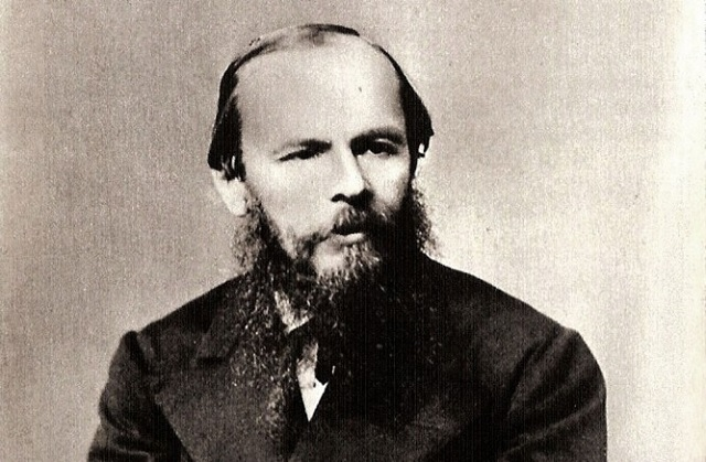 Dostoyevsky's 'The Priest and the Devil'