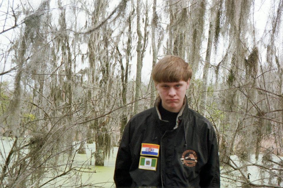 The Charleston Shooting Was a White Supremacist Terrorist Attack