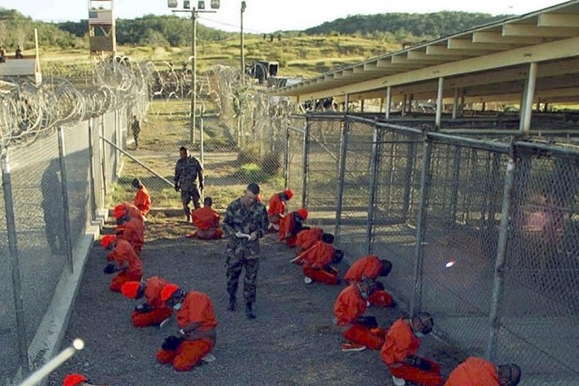 "Innocent Guantánamo Prisoner: ""I Wish I Was Dead"""