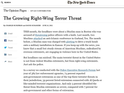 nyt right-wing terror threat