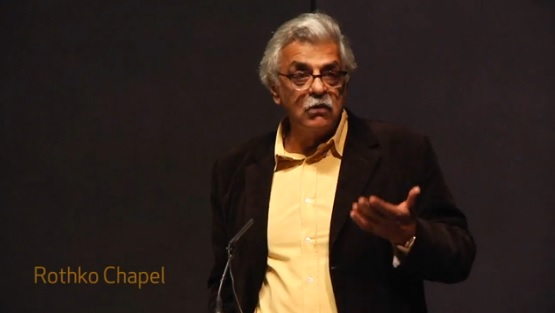 "Tariq Ali on ""The Uses and the Abuses of History"""