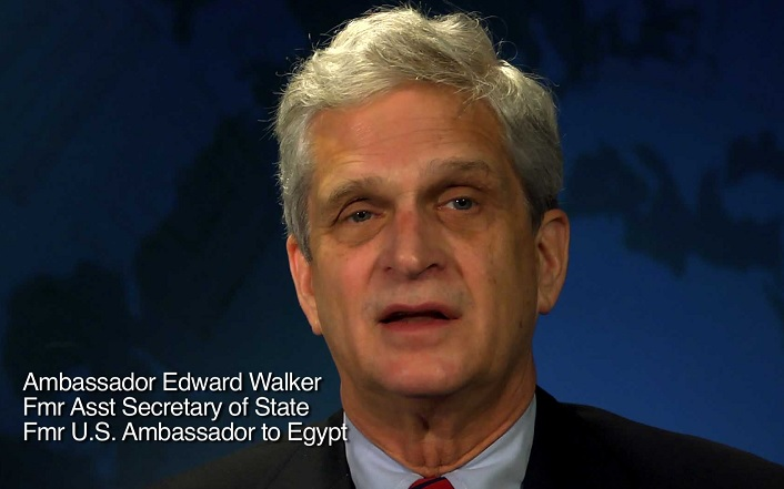 "US Ambassador Explains Why Sisi ""Is Attractive"""