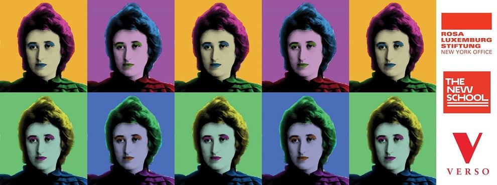 'Rosa Remix' Rosa Luxemburg Conference